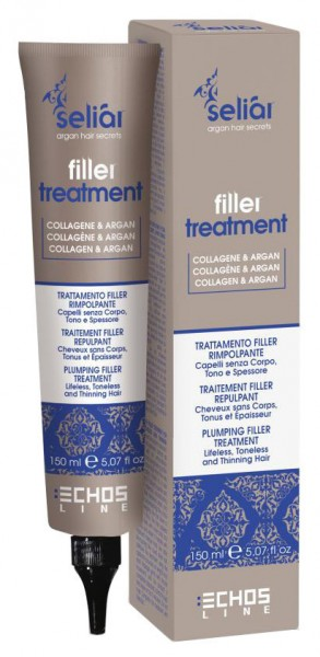 Echosline Seliàr Filler Treatment