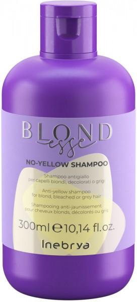Inebrya Blondesse No-Yellow Shampoo