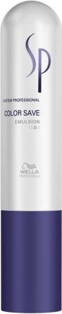 Wella SP Expert Kit Color Save Emulsion