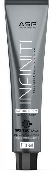 A.S.P Infiniti Colour Gothic Greys