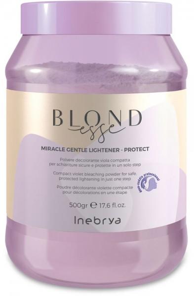 Inebrya Blondesse Miracle Gentle Lightener-Protect
