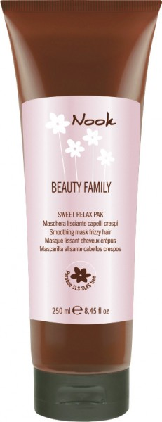 Nook Beauty Family Sweet Relax Maske