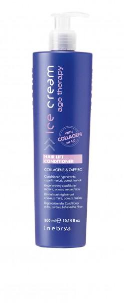 Inebrya Ice Cream Hair Lift Shampoo