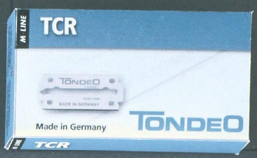 Tondeo TCR Klingen