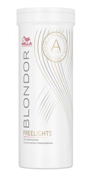 Wella Blondor Freelights