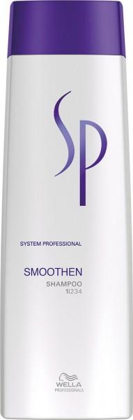 Wella SP Smoothen Shampoo