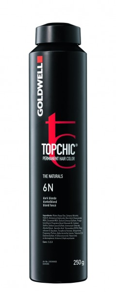 Goldwell Topchic Hair Color Depot