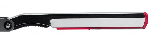 Tondeo Siftereinsatz rot für TCR Klingen