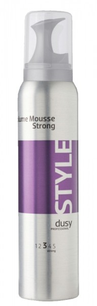 Dusy Volume Mousse Strong Reisegröße