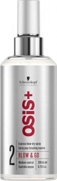 Schwarzkopf Osis+ Style Blow & Go