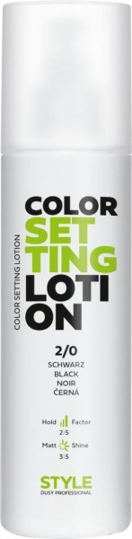 Dusy Style Color Setting Lotion