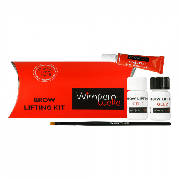 Wimpernwelle Brow Lifting Kit