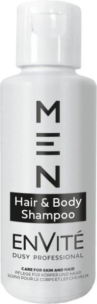 Dusy Envité Men Hair & Body Shampoo Reisegröße
