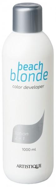 Artistique Beach Blonde 5 Min. Lotion