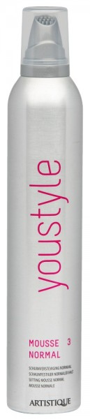 Artistique Youstyle Styling Mousse