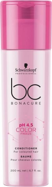 Schwarzkopf BC Color Freeze Conditioner