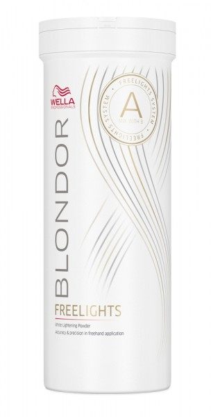 Wella Blondor Freelights