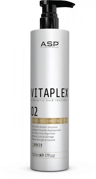A.S.P Vitaplex Biomimetric Treatment 02 Bond Reconstructor