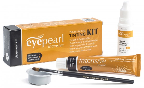 Intensive Tinting Kit