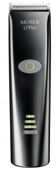 Moser Li+ Pro Haarschneidemaschine