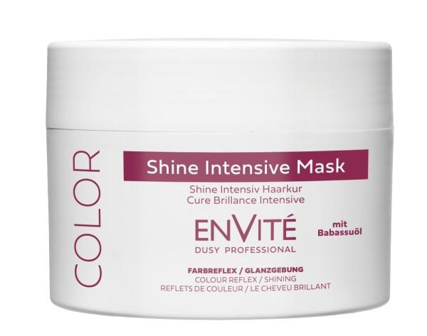 Dusy Envité Shine Intensive Mask