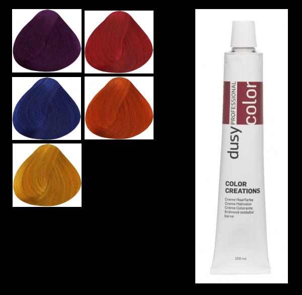 Dusy Color Creations Mixtöne
