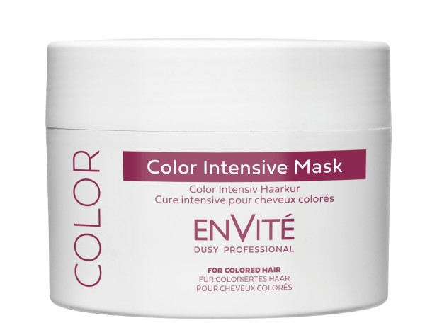 Dusy Envité Color Intensiv Mask