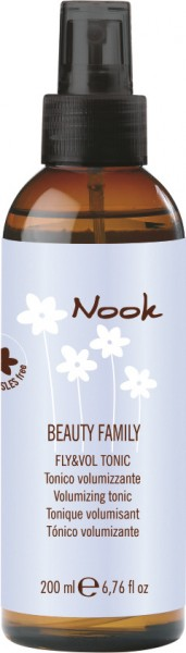 Nook Beauty Family Fly & Vol Tonic