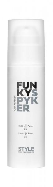 Dusy Style Funky Spyker