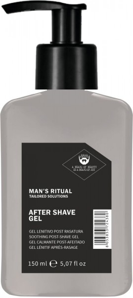 Dear Beard After Shave Gel