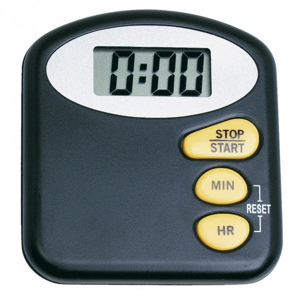 Efalock Timer Digital