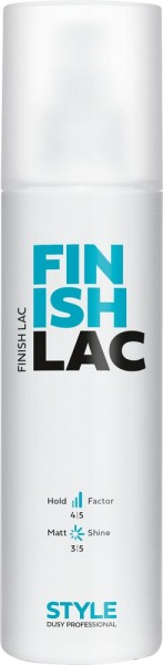 Dusy Style Finish Lac