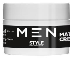 Dusy Style Men Matt Cream Reisegröße