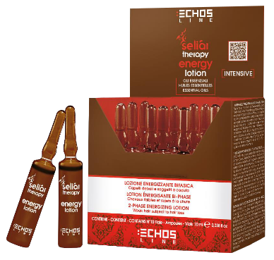 Echosline Seliàr Therapy Energy Lotion