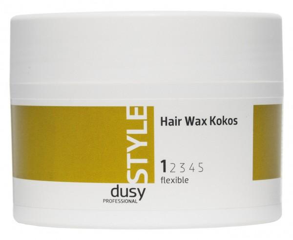 Dusy Hair Wax Kokos