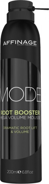A.S.P Mode Root Booster