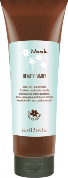Nook Beauty Family Comfort Conditioner