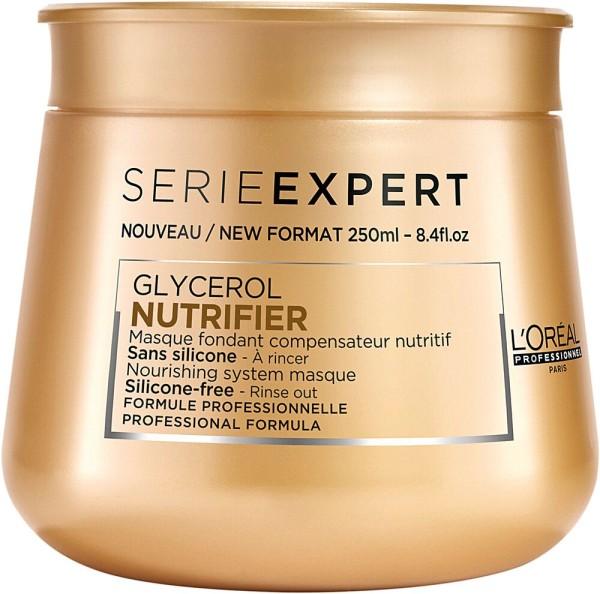 L'Oréal Serie Expert Nutrifier Maske