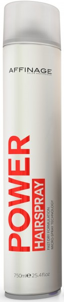 A.S.P Power Hairspray