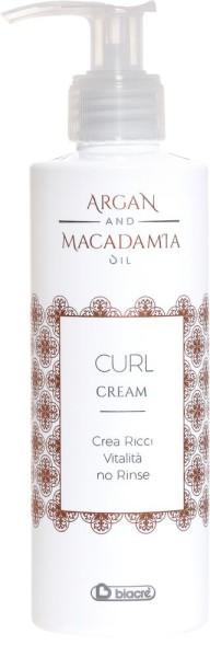 Biacrè Curl Cream