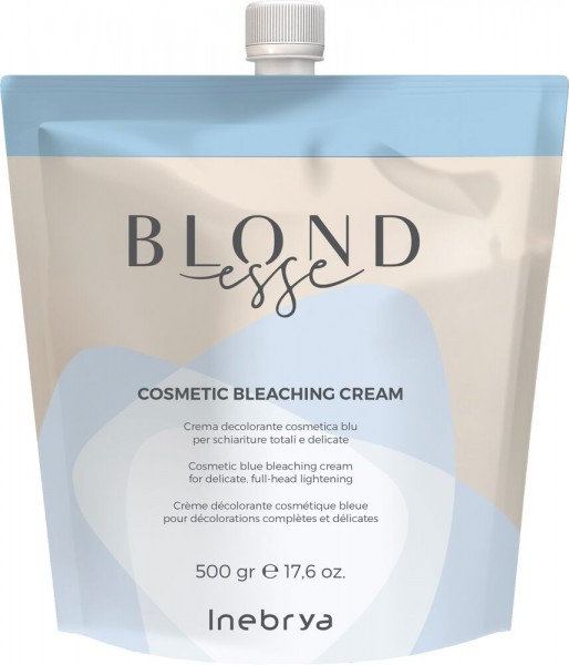 Inebrya Blondesse Cosmetic Bleach Cream