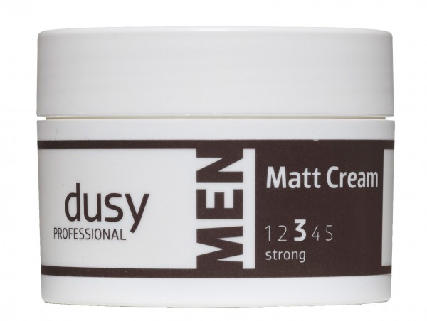 Dusy Men Matt Cream Reisegröße