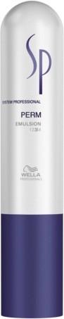 Wella SP Expert Kit Color Perm Emulsion