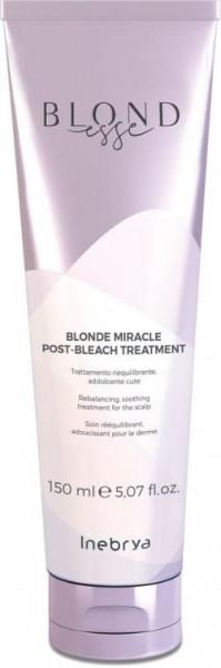 Inebyra Blondesse Blonde Post Bleach Treatment