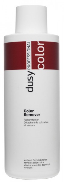 Dusy Color Remover
