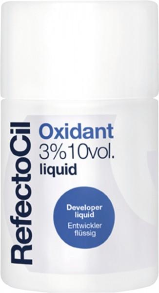 RefectoCil Oxidant 3 % flüssig Entwickler