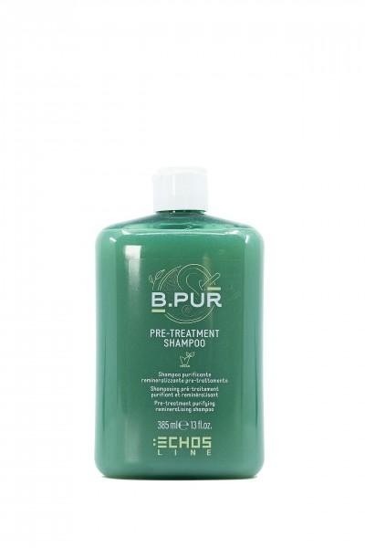Echosline B.Pur Pre-Treatment Shampoo