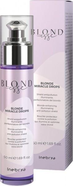 Inebrya Blondesse Blonde Miracle Drops