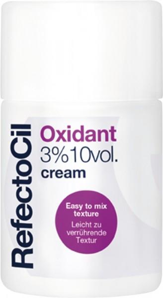 RefectoCil Oxidant 3 % Creme Entwickler