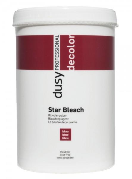 Dusy Star Bleach Blondiermittel blau